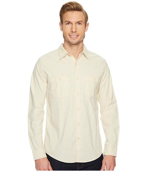Imbracaminte Barbati Dockers Slim Chambray Shirt Frye Chambray 1