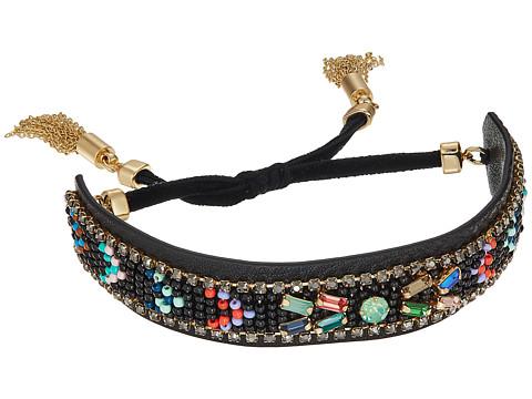 Bijuterii Femei Marc Jacobs After Party Seed Bead Bracelet Gold