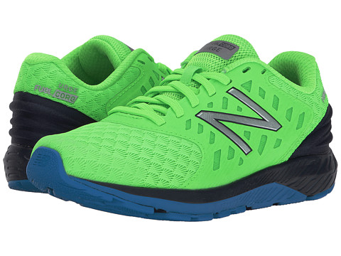 Incaltaminte Baieti New Balance Vazee Urge (Little KidBig Kid) LimeBlue