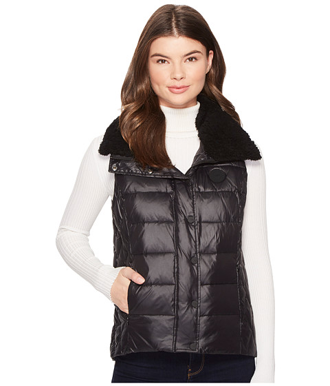 Imbracaminte Femei UGG Down Vest Black