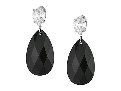 Bijuterii Femei Marc Jacobs Fashion Statement Glass Drop Earrings Silver