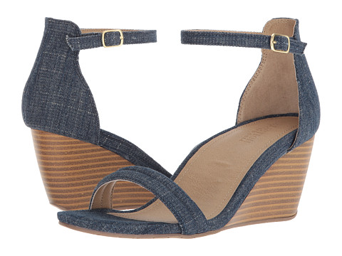 Incaltaminte Femei Kenneth Cole Reaction Cake Shop 2 Dark Blue Denim