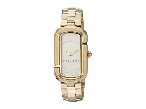 Accesorii Femei Marc Jacobs The Jacobs - MJ3501 Gold
