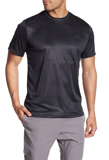 Imbracaminte Barbati adidas Q2 Short Sleeve Tee CARBON