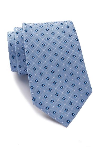 Accesorii Barbati Nautica Galley Mini Silk Tie BLUE