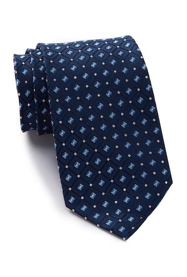 Accesorii Barbati Nautica Galley Mini Silk Tie NAVY