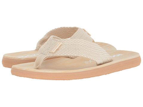 Incaltaminte Femei Rocket Dog Adios Double Cream Webbing