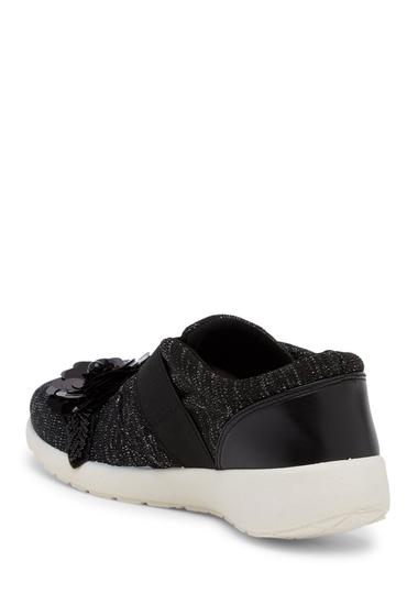 Incaltaminte Femei Madden Girl Kellyy Slip-On Sneaker BLACK MULT