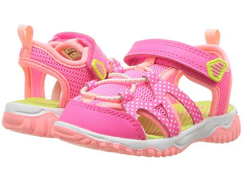 Incaltaminte Fete Carters Zyntec-G (ToddlerLittle Kid) Pink