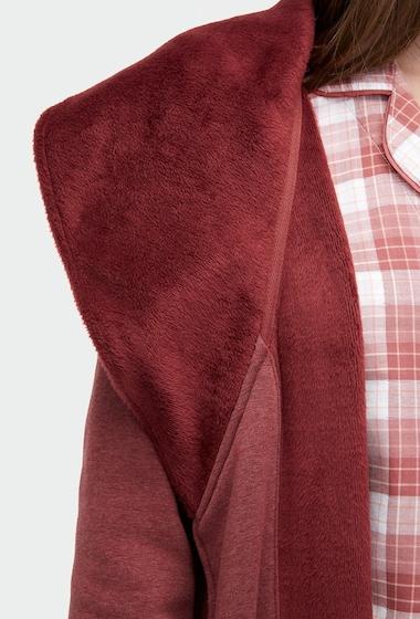 Imbracaminte Femei UGG Duffield Double Knit Robe WSHT