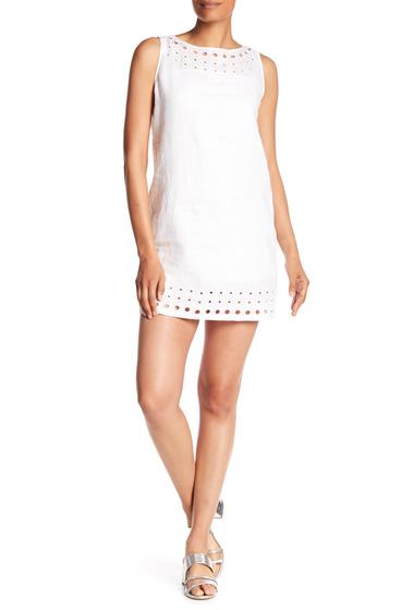 Imbracaminte Femei Bailey 44 Playa Blanca Dress WHITE