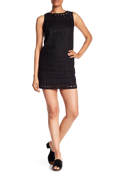 Imbracaminte Femei Bailey 44 Playa Blanca Dress BLACK
