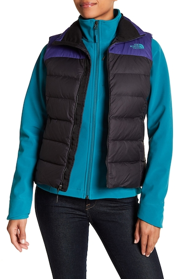 Imbracaminte Femei The North Face Quilted Puffer Vest TNF BLACK