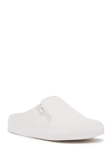 Incaltaminte Femei Report Ammo Slip-On Sneaker WHITE