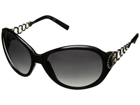 Ochelari Femei GUESS GU6510 BlackSmoke Gradient Lens 1