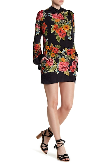 Imbracaminte Femei Free People 2 AM Mini Dress BLACK COMBO