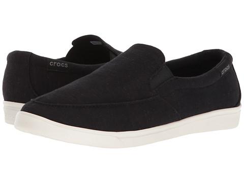 Incaltaminte Femei Crocs CitiLane Low Slip-On Black
