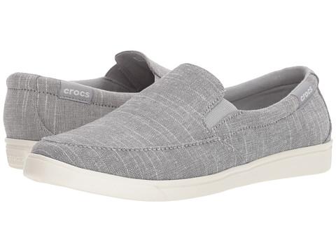 Incaltaminte Femei Crocs CitiLane Low Slip-On Light Grey