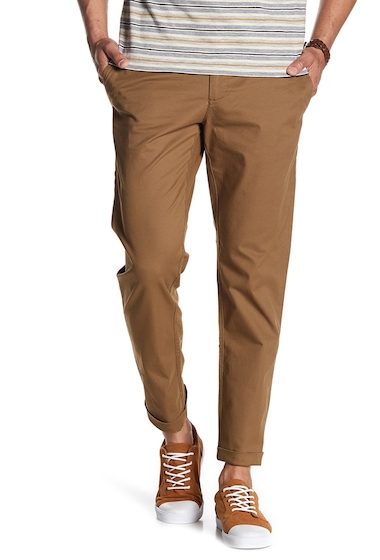 Imbracaminte Barbati Original Penguin P55 Perfect Slim Chinos - 32 Inseam KANGAROO