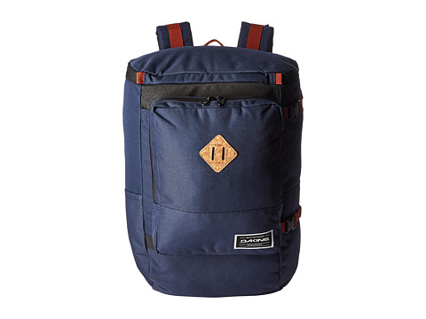 Genti Barbati Dakine Park Backpack 32L Dark Navy