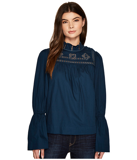Imbracaminte Femei Free People Another Eternity Top Turquoise