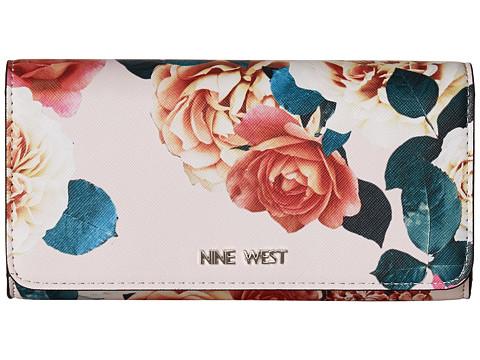 Genti Femei Chinese Laundry Samira SLG Cashmere Multi Floral