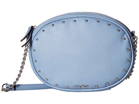 Genti Femei Nine West Ciana Crossbody Heritage Blue