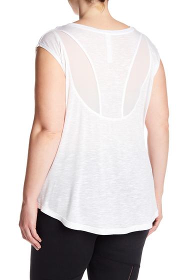 Imbracaminte Femei Marika Maebry Tank Plus Size H WHITE