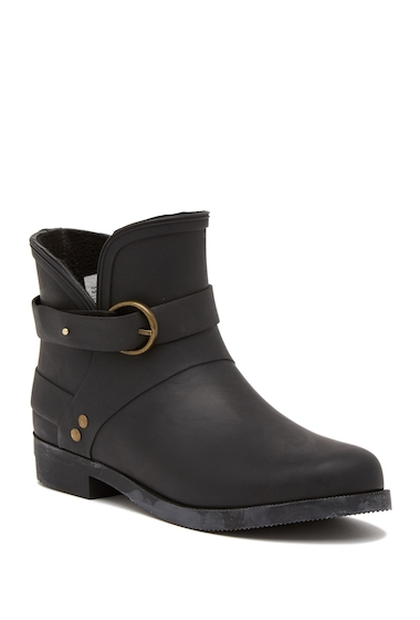 Incaltaminte Femei Chooka Mainstreet Waterproof Rain Boot BLACK