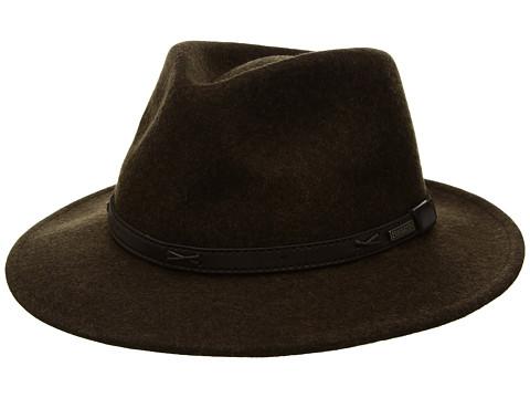Accesorii Barbati Pendleton Indiana Hat Olive Mix