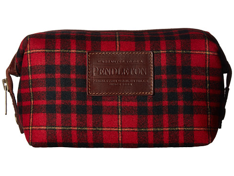 Genti Femei Pendleton Essentials Pouch MacIan Tartan