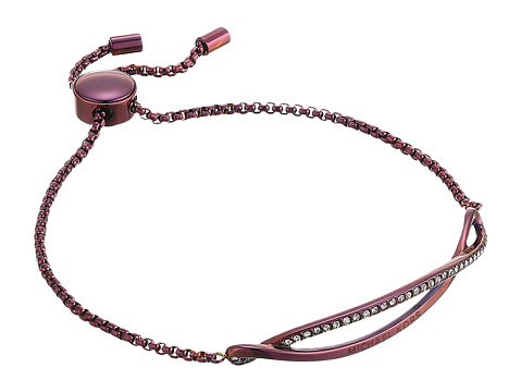Bijuterii Femei Michael Kors Brilliance Slider Bracelet Purple
