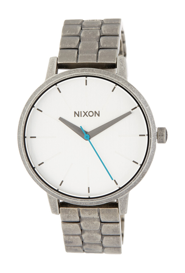 Ceasuri Femei Nixon Womens Kensington Bracelet Watch 37mm SVANT