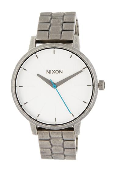Ceasuri Femei Nixon Womens Kensington Bracelet Watch 37mm SVANT