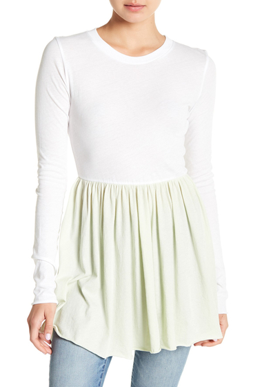 Imbracaminte Femei Wildfox Allette Mini Dress CLEAN WHITE