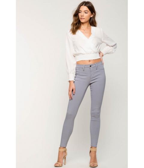 Imbracaminte Femei CheapChic Ymi Super Stretch Skinny Lavender
