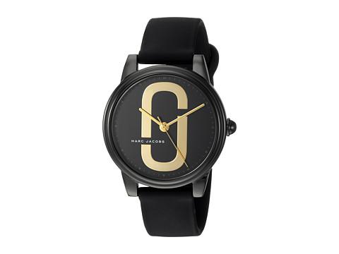 Bijuterii Femei Marc Jacobs MJ1582 - Corie 36mm Black