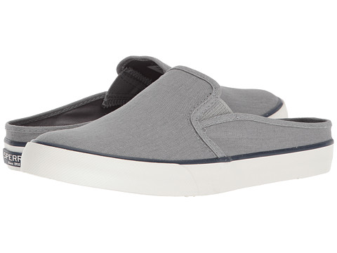 Incaltaminte Femei Sperry Top-Sider Pier Randi Grey