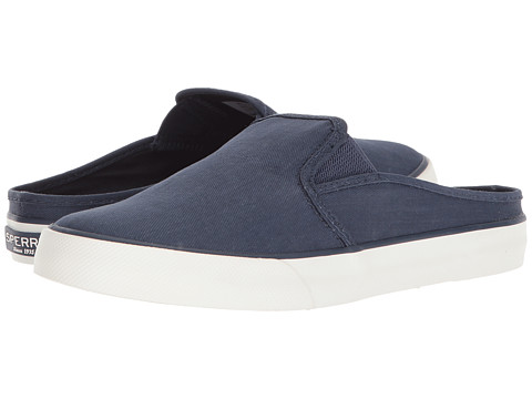 Incaltaminte Femei Sperry Top-Sider Pier Randi Navy