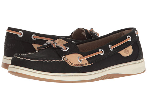 Incaltaminte Femei Sperry Top-Sider Solefish Black