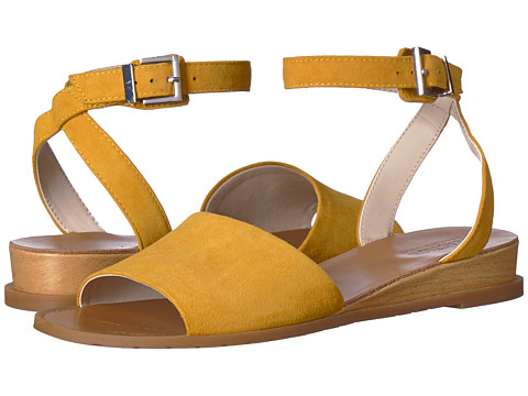 Incaltaminte Femei Kenneth Cole Reaction Jolly Marigold Suede