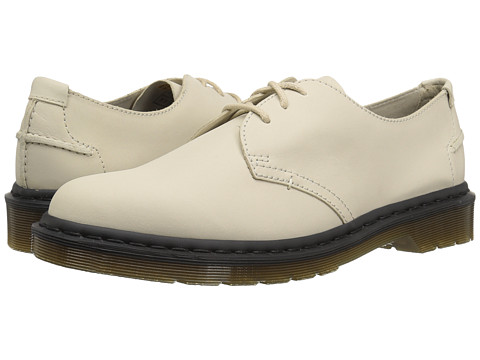 Incaltaminte Barbati Dr Martens 1461 Decon 3-Eye Shoe Bone Naples