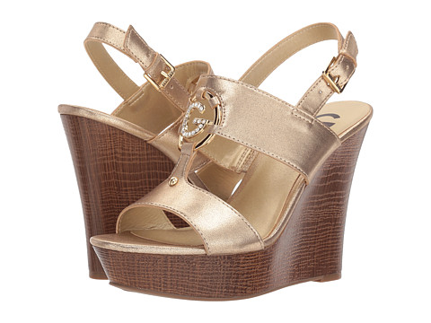 Incaltaminte Femei G by GUESS Dreamer Gold
