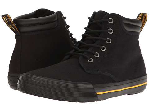 Incaltaminte Barbati Dr Martens Eason Black Canvas
