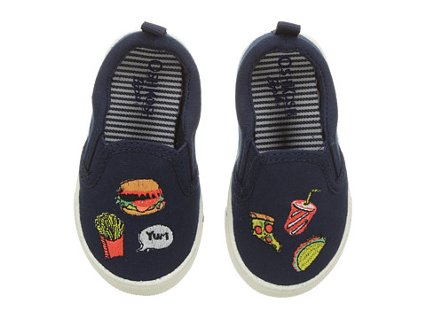 Incaltaminte Baieti Oshkosh Foodie (ToddlerLittle Kid) Navy