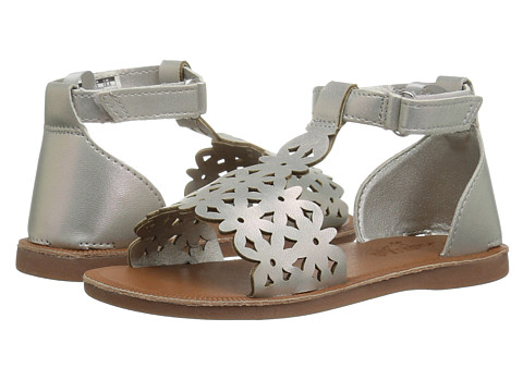 Incaltaminte Fete Oshkosh Winnie 2 (ToddlerLittle Kid) Silver
