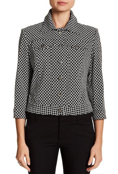 Imbracaminte Femei Insight Apparel Quatre Print Jacket QUATRE PRINT