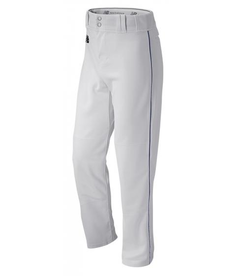 Imbracaminte Barbati New Balance 2000 Baseball Pant White with Navy