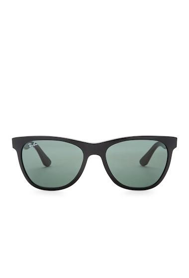 Ochelari Femei Ray-Ban Mens Wayfarer Sunglasses BLACK