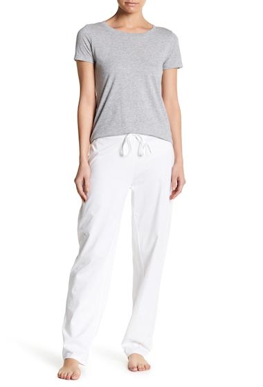 Imbracaminte Femei Natori Bliss Pants WHT